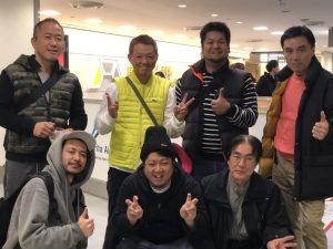 職人ワゴン出演 第4弾 ■モルドバ編■
